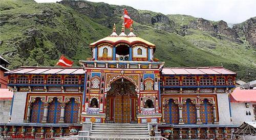 Badrinath Yatra in Chamoli