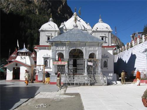 About Gangotri