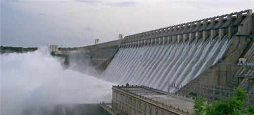 Kalagarh Dam in Uttarakhand