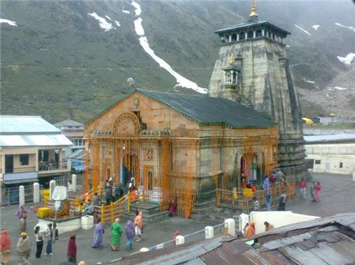 About Kedarnath