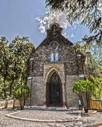 Places of Worships in Lansdowne