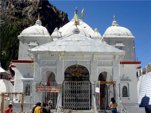 From Uttarkashi to Gangotri