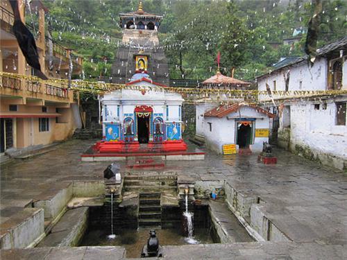 From Uttarkshi to Guotkashi
