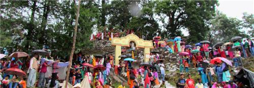 Culture in Munsiari