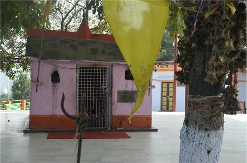 Kandoliya Devta