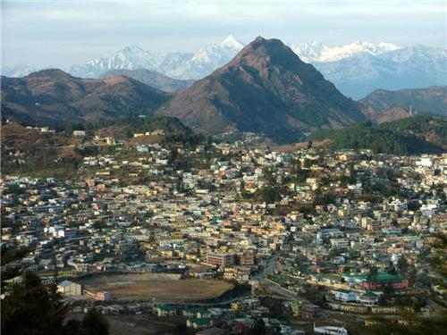 About Pithoragarh