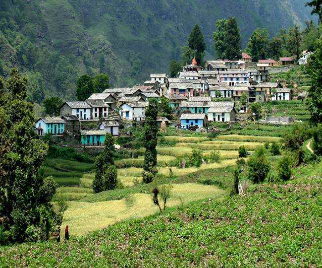 About Ranikhet