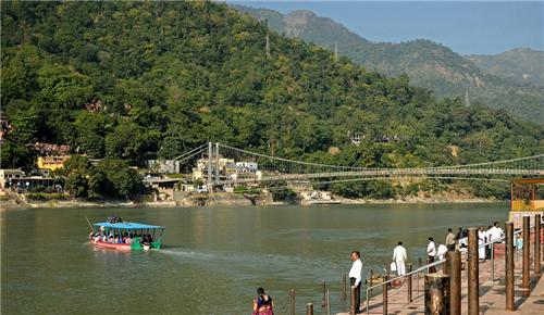 Quick Facts About Rishikesh
