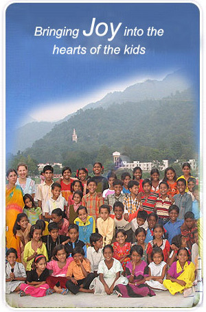 List of NGOs in Rishikesh