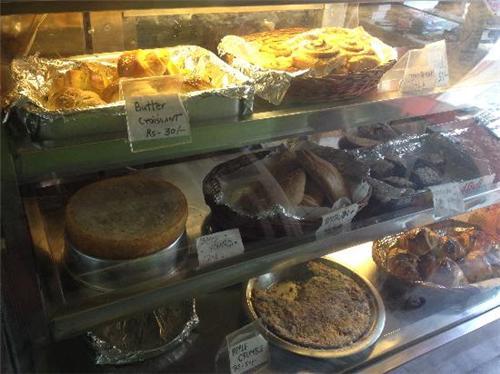 Bakeries in Rishikesh