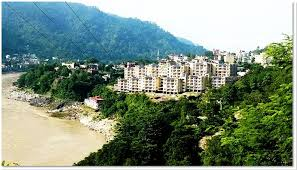 List of Property Dealers in Rishikesh