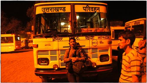 Bus Services in Rishikesh