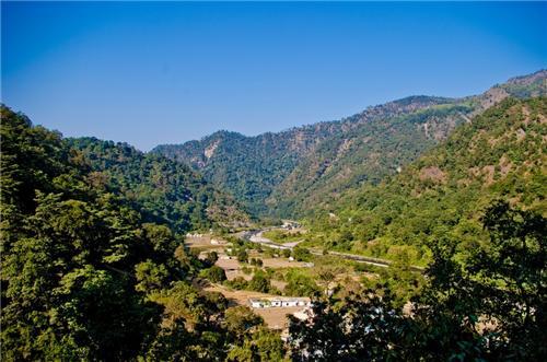 Population of Rishikesh