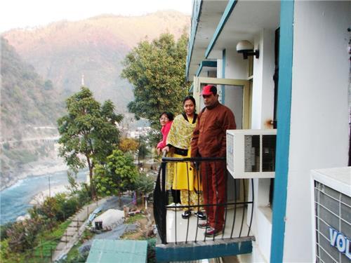 Accommodations in Rudra Prayag