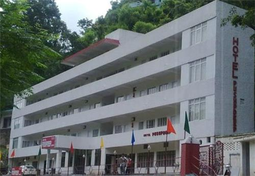 Hotel Pushpdeep in Rudra Prayag