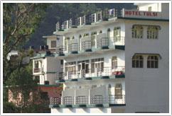 Hotel Tulsi in Rudra Prayag