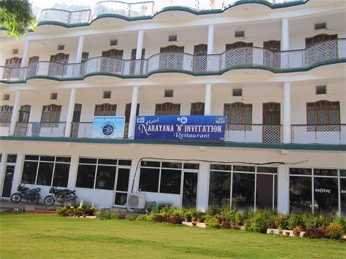 Hotel Narayan N Invition in Rudra Prayag