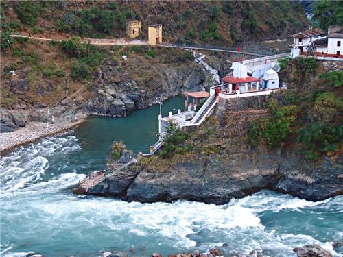 Rudra Parayg Tourism