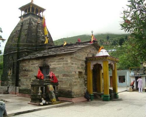 Places to Visit near Rudra Prayag