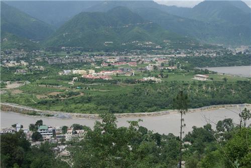 Chouras in Srinagar