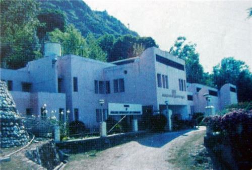 Museum in Srinagar