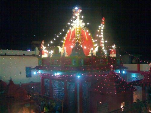 Fairs and festivals in Srinagar
