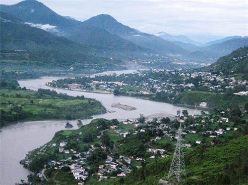 Srinagar Administration