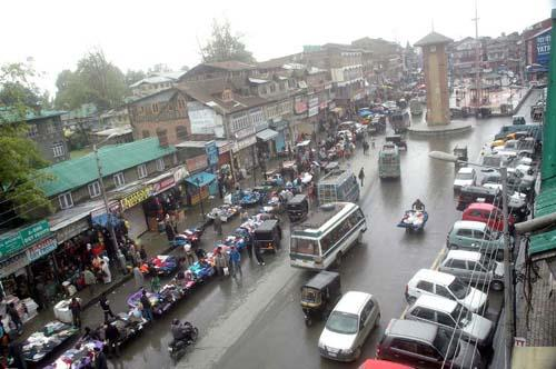 Srinagar Today