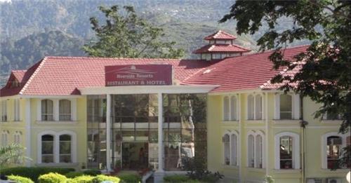Resort near Srinagar