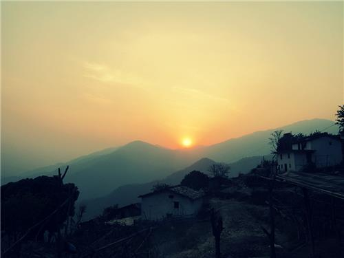 About Tanakpur