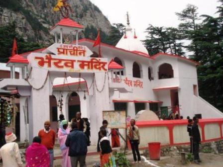 Uttarkashi Profile