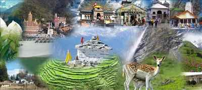 Tour operators in Uttarakhand