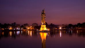 Tourist Spots in Vadodara