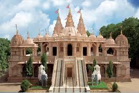 Religious Spots in Vadodara