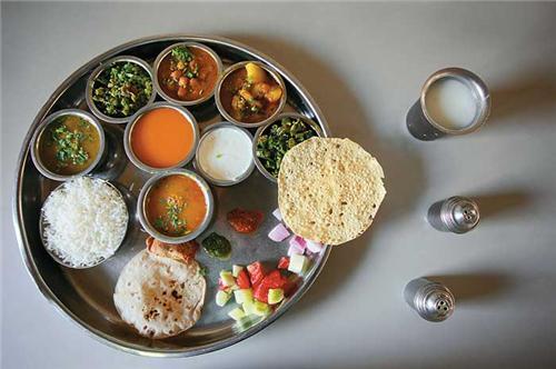 special dishes of Vadodara