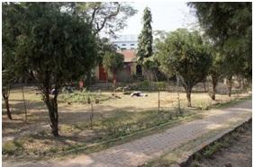 Machodari Park Varanasi Address