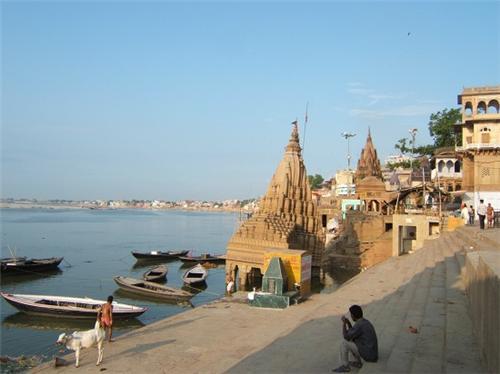 Scindia-ghat