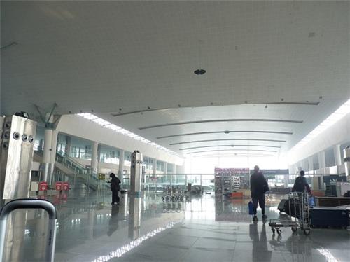 Babatpur Airport