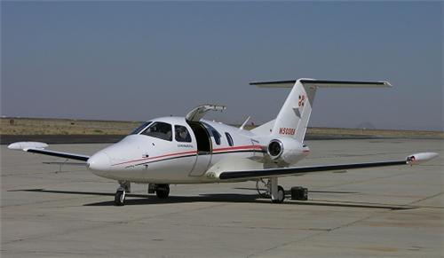 a flight in Varanasi airport
