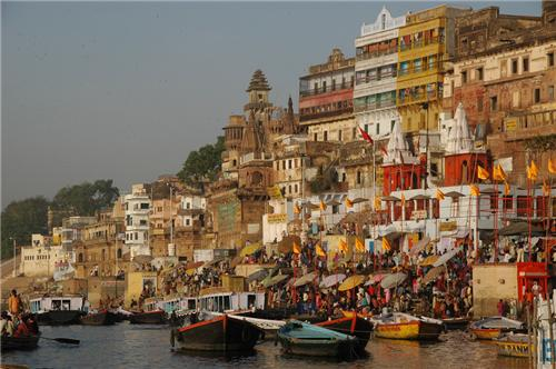 About Varanasi Temples