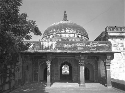 Masjid in Varanasi