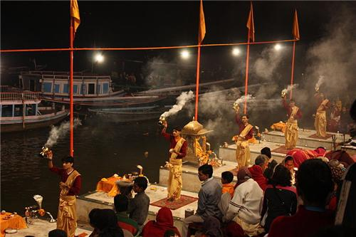 arts and aesthetics of Varanasi