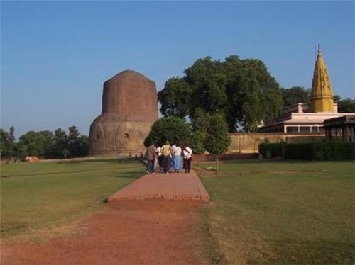 Gyan Kup Varanasi Location