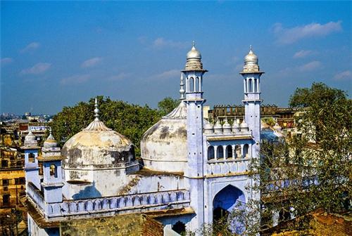 History of Gyanvapi mosque Varanasi