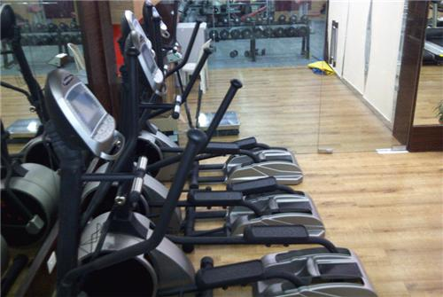 List of Health Clubs in Varanasi