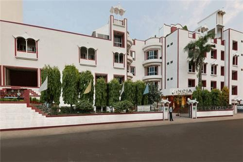 Hotel India Varanasi Address