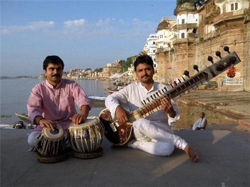 Art in Varanasi