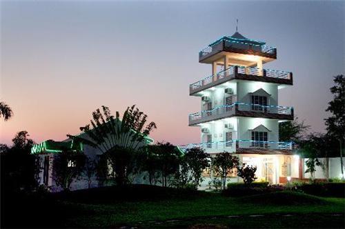 Shivganga Resort Varanasi