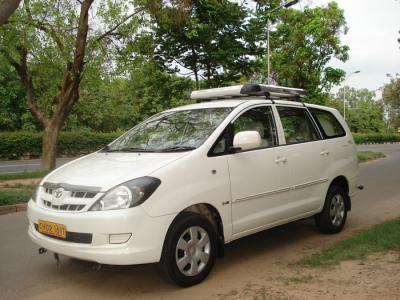 Taxi services in Varanasi