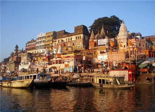 Varanasi Tourism Hotels